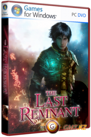 The Last Remnant Russian Edition (2011/RUS/ENG/RePack от R.G. Catalyst)