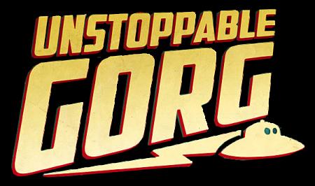 Unstoppable Gorg (2012/ENG/Лицензия)