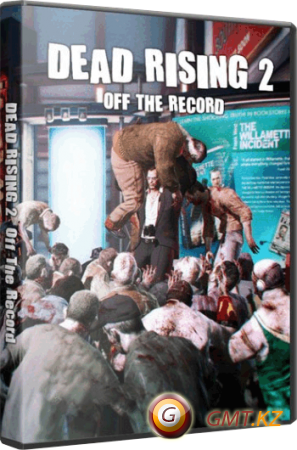 Dead Rising 2: Off The Record (2011/RUS/ENG/RePack от R.G. Механики)
