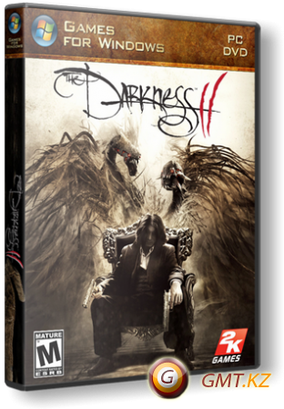 The Darkness 2 (2012/RUS/ENG/RePack)