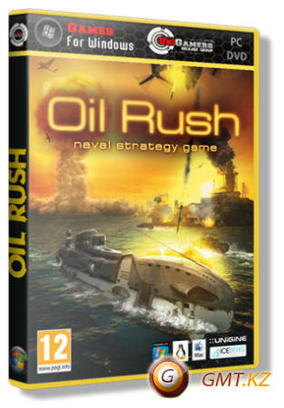 Oil Rush (2012/RUS/ENG/Lossless Repack от R.G. UniGamers)