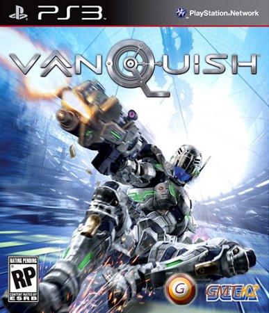 Vanquish (2010/USA/ENG)