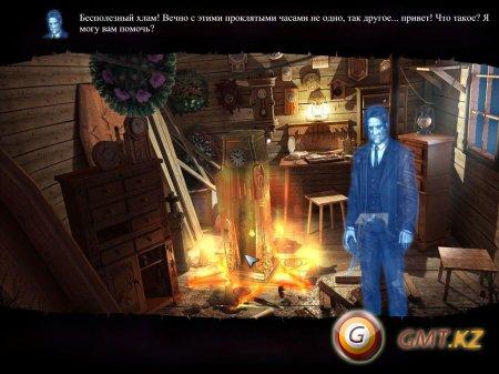Strange Cases 3: The Secrets of Grey Mist Lake Collector's Edition (2011-2012/RUS/Пиратка)