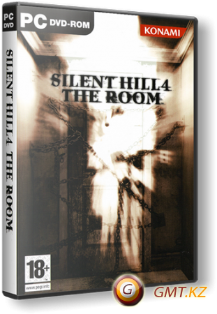 Silent Hill 4: The Room (2004/RUS/ENG/RePack)