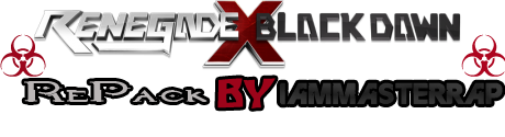Renegade X:Black Dawn (2012/ENG/© R.G. KRITKA Packers)