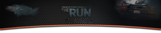 Need For Speed: The Run Limited Edition v.1.1.0.0 (2011/RUS/Repack от Fenixx)