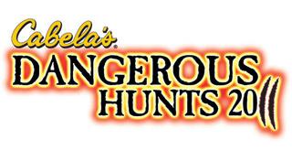 Cabela's Dangerous Hunts (2011/ENG/PAL)
