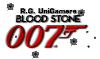 James Bond 007: Blood Stone (2010/RUS/RePack от R.G. UniGamers)