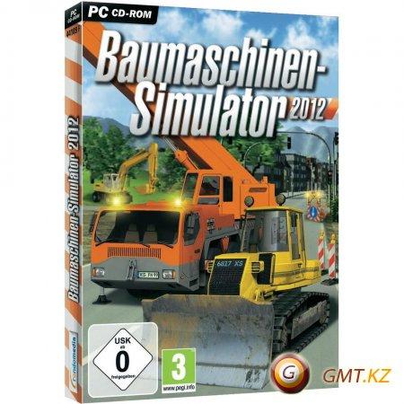 Baumaschinen-Simulator (2012/DU/Лицензия)