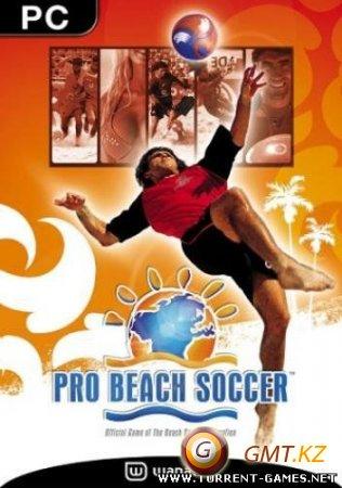 Pro Beach Soccer (2003/ENG/Лицензия)
