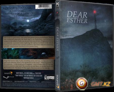 Dear Esther (2012/RUS/Лицензия)