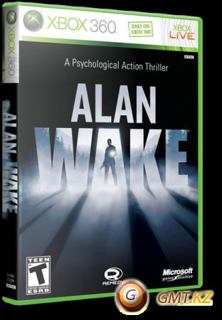 Alan Wake (2010/RUS/Region Free)