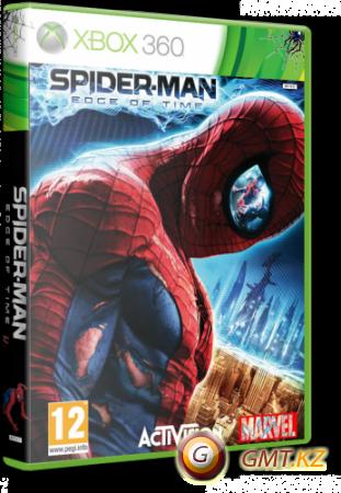 Spider-Man: Edge of Time (2011/RUS/Region Free)