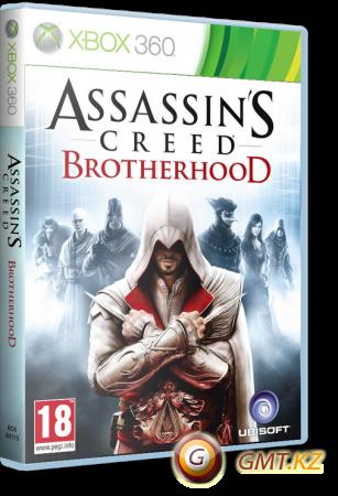 Assassin's Creed: Brotherhood (2011/RUS/LT+PAL/Region Free)