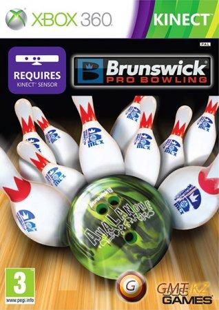 Brunswick Pro Bowling (2011/ENG/PAL)