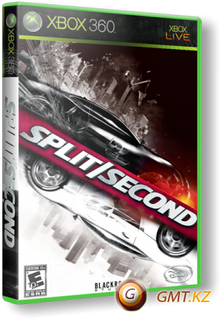 Split Second: Velocity (2010/RUS/PAL)