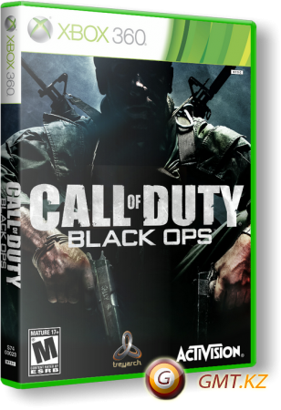 Call Of Duty: Black Ops (2010/RUS/PAL)