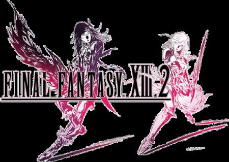 Final Fantasy XIII-2 (2012/ENG/XGD3/LT+2.0/PAL)