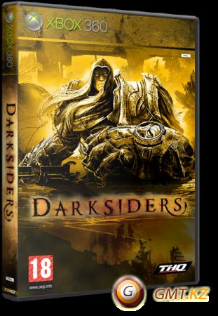 Darksiders (2010/RUS/Region Free)
