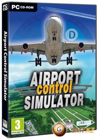 Симулятор авиадиспетчера / Airport Control Simulator (2010/ENG/Лицензия)