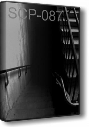 Лестница Scp-087(2012/ENG/Пиратка)