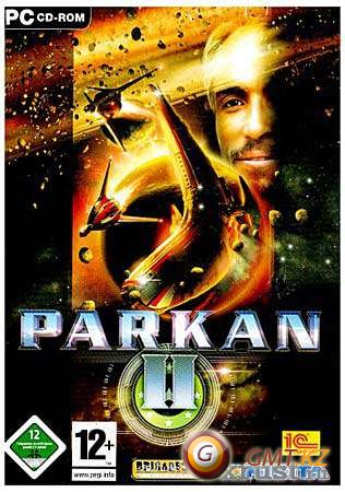 Parkan II (2005/RUS/Лицензия)