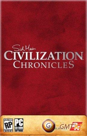 Sid Meier's Civilization Anthology (1991-2010/RUS/ENG/Лицензия)