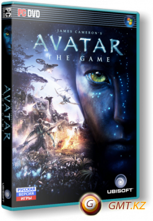 James Cameron's Avatar: The Game (2009/RUS/RePack от R.G. ReCoding)