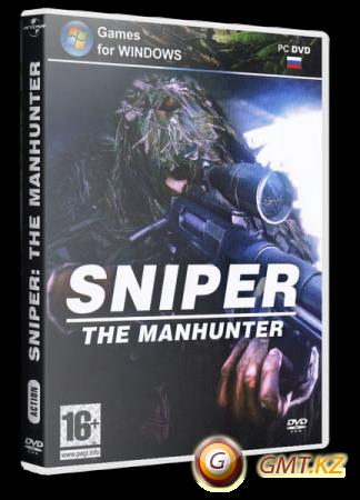 Приказано уничтожить: Снайпер - Московская миссия v.1.06 (2012/RUS/Repack от Fenixx)