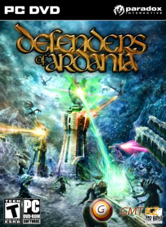 Defenders of Ardania (2012/ENG/Lossless Repack от R.G. UniGamers)