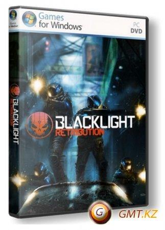 Blacklight Retribution (2012/ENG/Online/OPEN BETA)