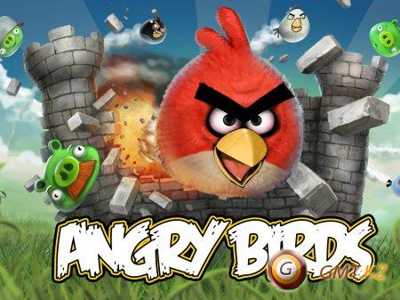 Antology Angry Birds (2011-2012/ENG/Лицензия)