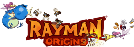 Rayman Origins (2012/Eng/Repack by R.G. Kritka Packers)
