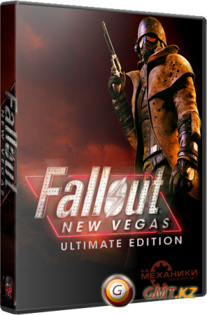 Fallout: New Vegas - Ultimate Edition (2012/RUS/ENG/RePack от R.G. Механики)