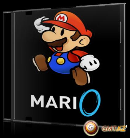 Mari0 v.1.6 ( 2012/ENG/Лицензия)