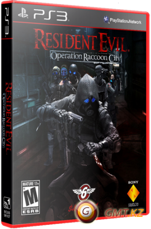Resident Evil: Operation Raccoon City (2012/RUS/EUR)