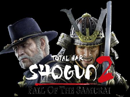 Total War: Shogun 2 Fall of the Samurai (2012/RUS/RePack от R.G.UniGamers)