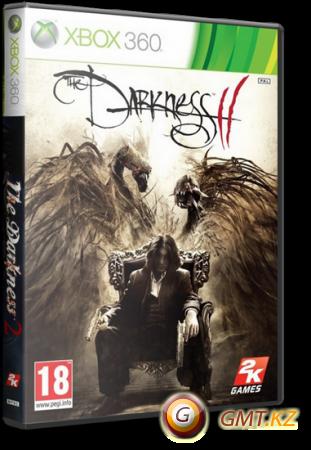 The Darkness II (2012/ENG-текст/XGD3/LT+ 3.0/Region Free)