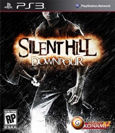 Silent Hill: Downpour (2012/RUS/TrueBlue)