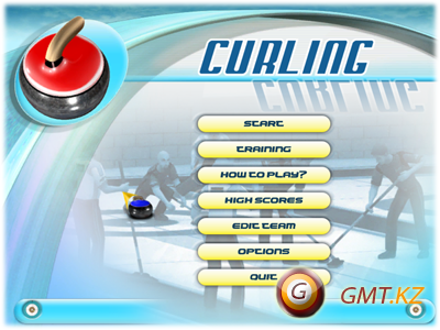CURLING (2007/ENG)