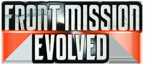 Front Mission Evolved v.1.0.0.1u2 + 6 DLC (2010/RUS/ENG/RePack от Fenixx)