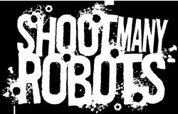 Shoot Many Robots + 1 DLC (2012/RUS/ENG/RePack от Fenixx)