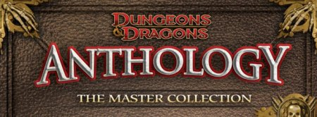 Dungeons & Dragons Anthology: The Master Collection (2011/ENG/Лицензия)