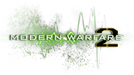 Call of Duty: Modern Warfare 2 (2009/RUS/Singleplayer Rip от z10yded)