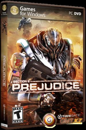 Section 8: Prejudice (2011/ENG/Repack)