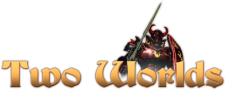 Two Worlds v1.7b (2007/RUS/RePack от R.G. ReCoding)