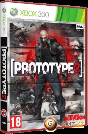 Prototype 2 (2012/ENG/Region Free/LT+ 3.0)