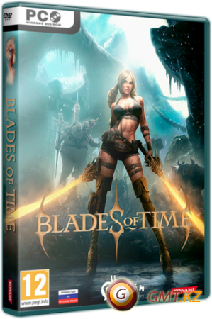 Blades of Time. Limited Edition +1 DLC (2012/RUS/MULTI7/RePack от R.G ReCoding )