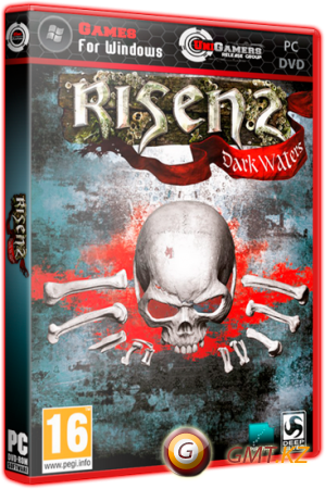 Risen 2: Dark Waters (2012/RUS/ENG/RePack от R.G. Механики)