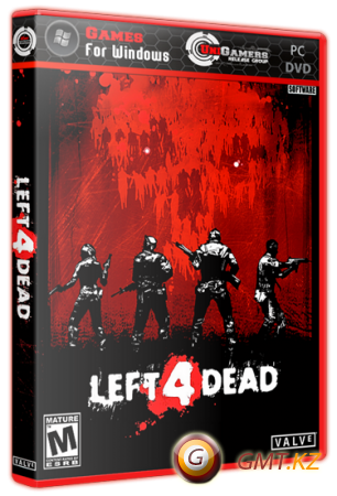 Left 4 Dead Dilogy (2008-2009/RUS/ENG/RePack)